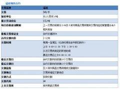 锰硅农产品现货合约